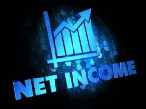 How to Calculate Net Income in America