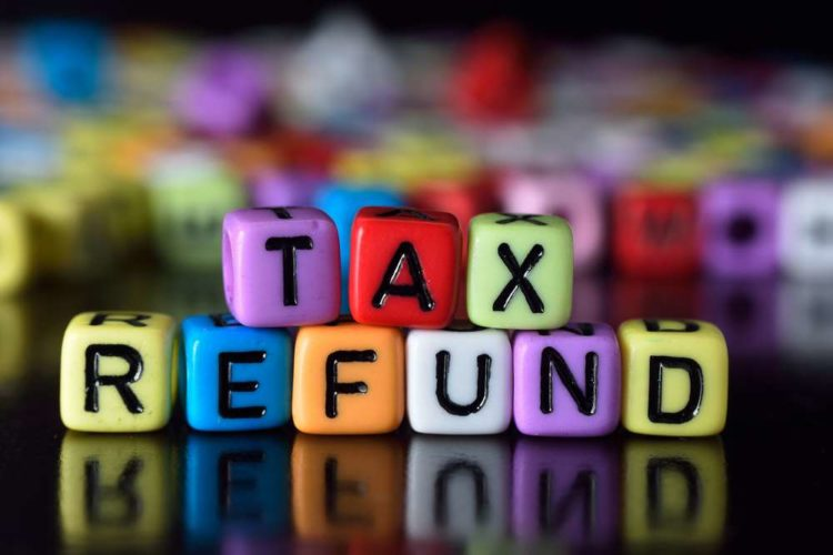 How long does it take to get tax refund